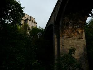 Under Dean Bridge