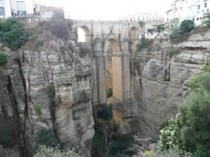 Puente Nueva, Ronda