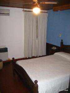 dowdy room