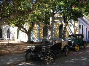 Vintage Colonia