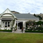 Kawatea Farm stay