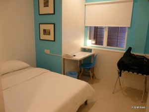 Double Room at Hangout